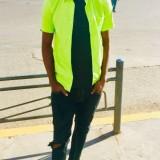 Wiz Damang , 19  , Laayoune / El Aaiun