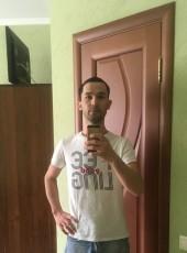 Misha, 29, Russia, Moscow