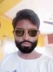 AJAD , 18  , Tirupati