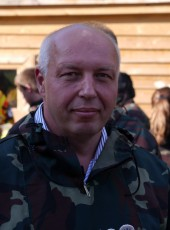 Nikolay, 52, Russia, Moscow