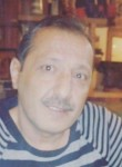 Hüseyin, 52, Istanbul