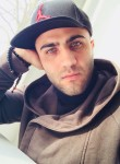 Mohammad, 28  , Melle