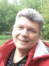 oleg, 56, Russia, Novosibirsk