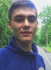 Sersh, 25, Latvia, Riga