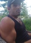 Edgar , 37  , Gagarin