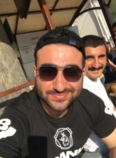 fırat, 29, Turkey, Izmir