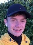 Joshua MMidb, 21  , Leerdam