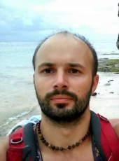 Maks, 35, Ukraine, Kiev
