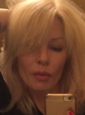 Katya, 44, Russia, Moscow
