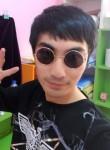 Liu灬JN, 27, Dalian