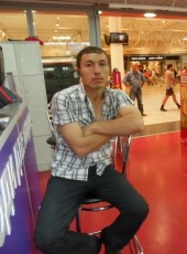 Mikhail , 37, Russia, Yekaterinburg