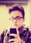Anas, 21  , Bareggio