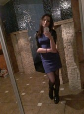 Milana, 23, Belarus, Hrodna