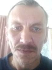 Sasha, 46, Russia, Krasnoyarsk