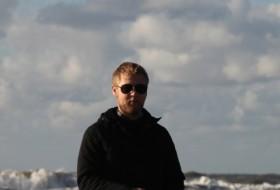 mr. Trololo, 36 - Just Me