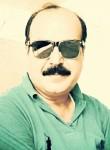 ALI ABID, 40, Lahore