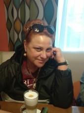 Tanyana, 48, Russia, Yekaterinburg