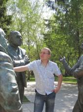 Roman, 35, Russia, Yekaterinburg