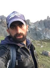 Reşat dağ, 27, Turkey, Kagizman