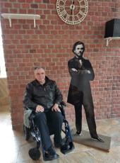 Aleksandr, 60, Russia, Pskov