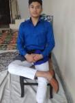 Tushar, 18  , Delhi