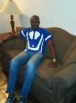 Christian, 41, Cotonou