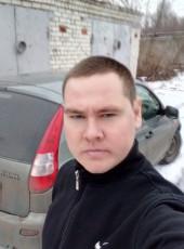 Aleksey, 29, Russia, Ulyanovsk