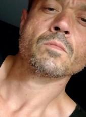 Jarrad, 44, United States of America, Lakewood (State of Washington)