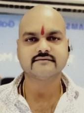 Seth, 28, India, Begusarai