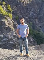 Elchin, 34, Azerbaijan, Baku