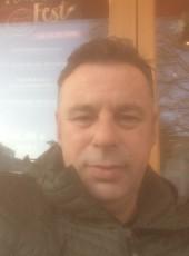skender abazi, 44, Germany, Berlin