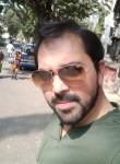 KT, 36, Mumbai