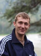 Mikhail, 32, Russia, Barnaul