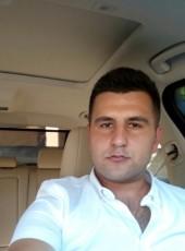 hüseyin baybur, 25, Turkey, Ankara