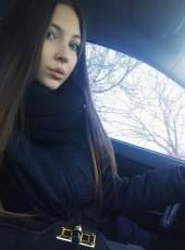 Lera, 22, Russia, Khabarovsk