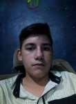 Ricardo, 18  , Culiacan