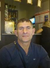 Sergey, 58, Russia, Irkutsk