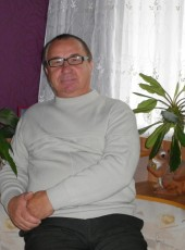 Aleksey, 62, Russia, Perm