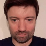 Mikkel, 41  , Copenhagen