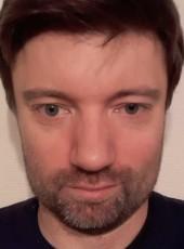 Mikkel, 42, Denmark, Copenhagen