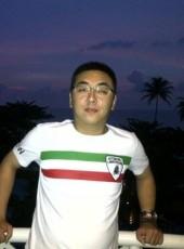 benny, 33, Indonesia, Semarang
