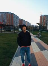 Xamidjon , 25, Russia, Moscow
