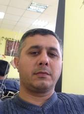 Вусал, 40, Россия, Москва
