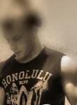 iron wolf, 28  , Chulym