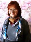Galina, 63, Moscow