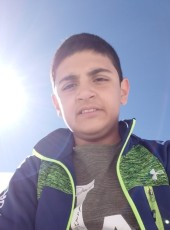 Mohamad ali, 18, United States of America, Los Angeles