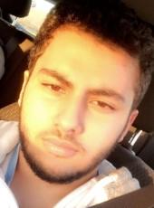 Omar, 22, Morocco, Rabat