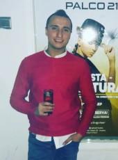 Dibaro, 25, Spain, Bonares