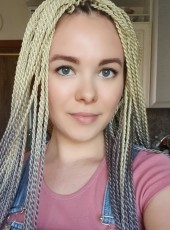 Kseniya, 29, Russia, Ufa