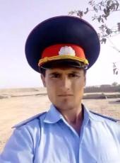 Alikhan, 21, Kazakhstan, Almaty